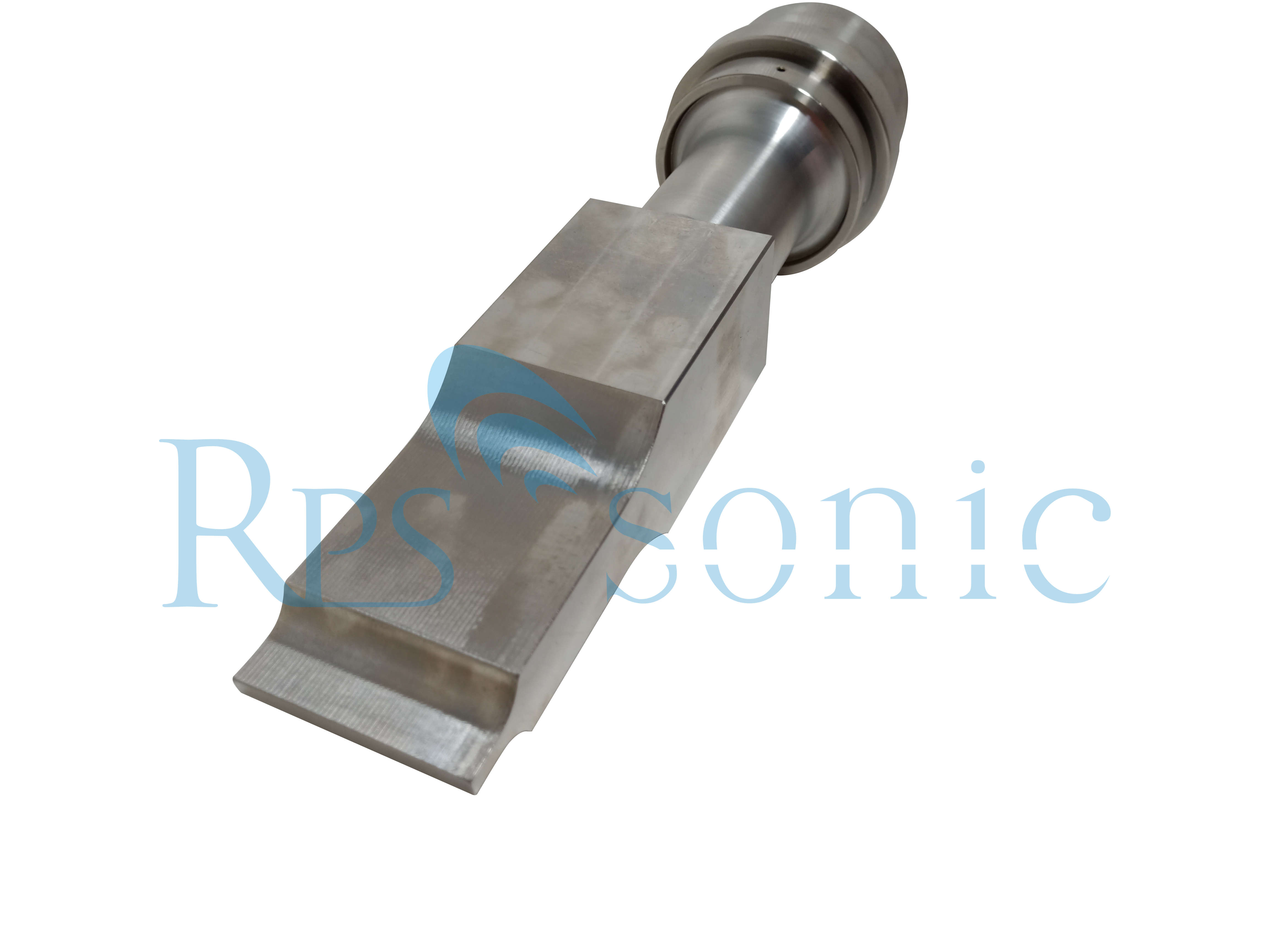 Ultrasonic Booster with Horn for Rinco C20-10 Transducer Ultrasonic Oscillator