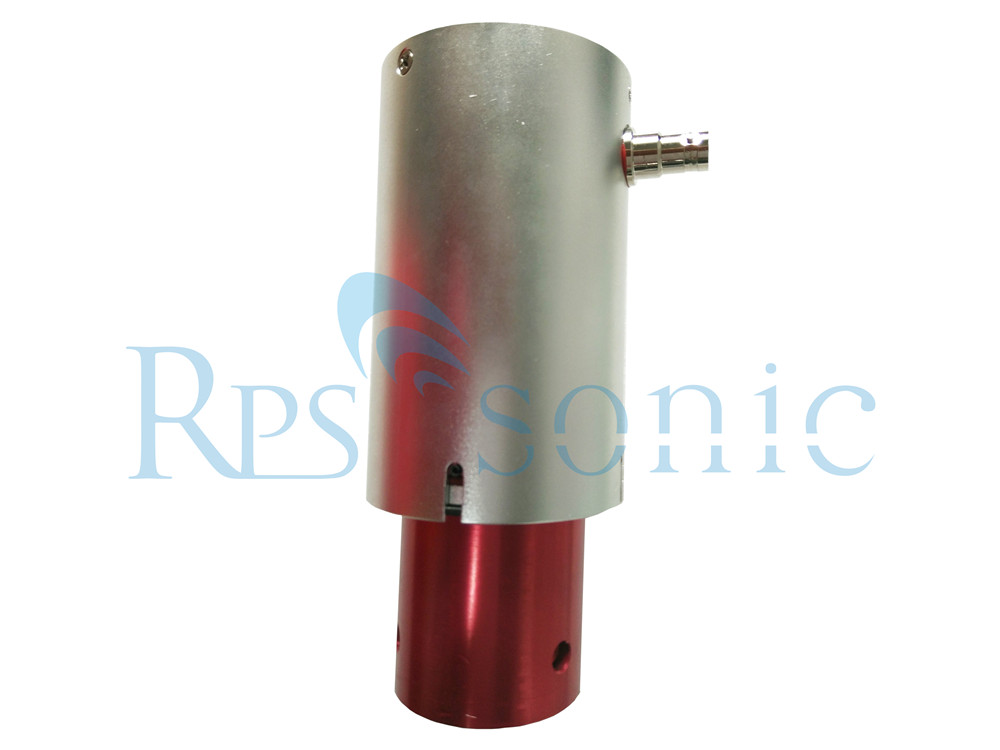 110-3142 Dukane 20kHZ Ultrasonic Converter for Welding